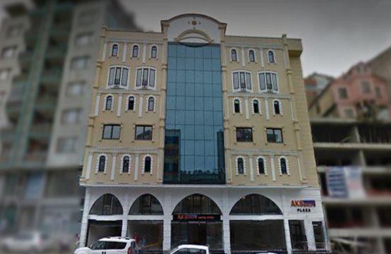 AKS GRUP PLAZA TRABZON OFİS